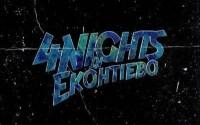 Zlatan - 4 Nights In Ekohtiebo