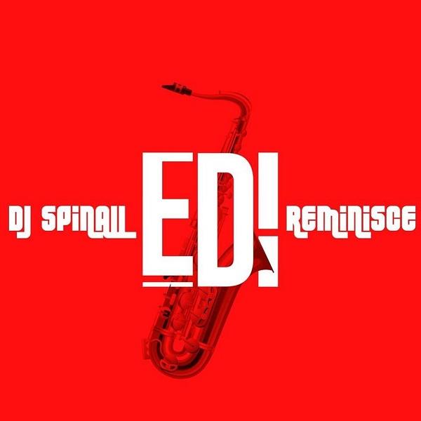 DJ Spinall - EDI