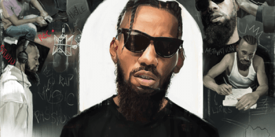 Phyno - All I See ft. Duncan Mighty