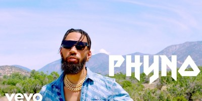 VIDEO: Phyno - Ke ife o