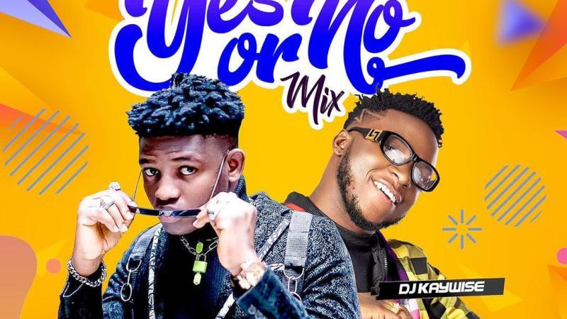 Hot Naija Music Mix by DJ Kaywise