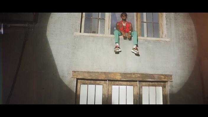 VIDEO: Diamond Platnumz ft. Teni – Sound