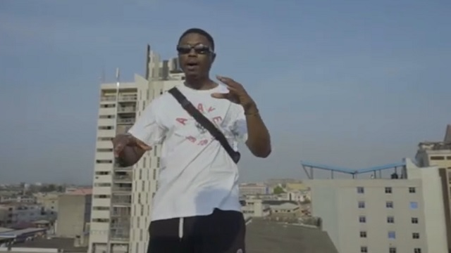 VIDEO: Vector – Alaye Jor Jor Jor