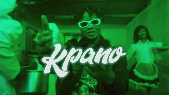 VIDEO: Crayon – Kpano