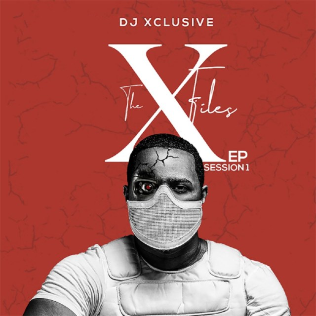 DJ Xclusive ft. Dotman - Pariwo