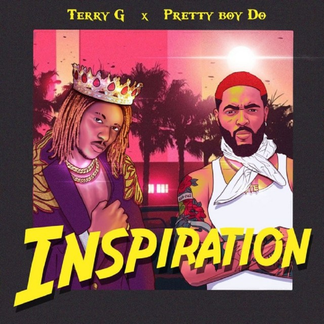 Terry G - Inspiration