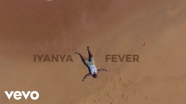 VIDEO: Iyanya – Fever