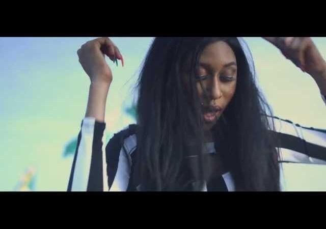 VIDEO: Cynthia Morgan – Kuchi Kuchi