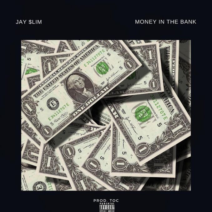 Jay Slim - Money In The Bank