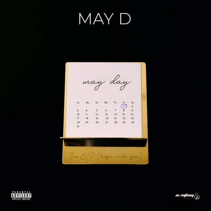 May D - Call My Name ft. Wande Coal