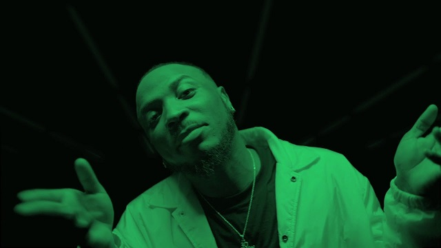 VIDEO: Peruzzi – Gunshot
