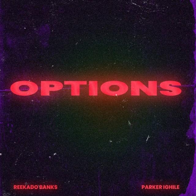 Reekado Banks - Options