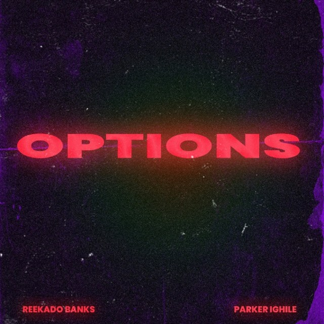 Reekado Banks - Options