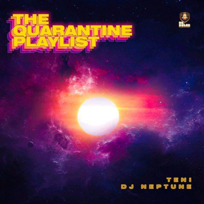 Teni - Isolate ft. DJ Neptune