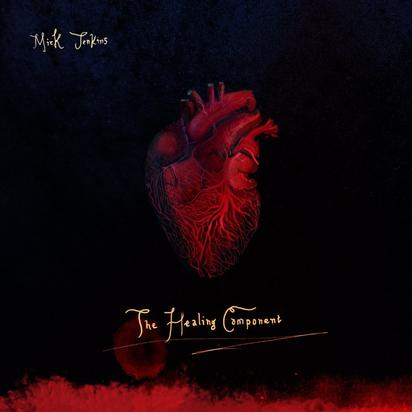 Image result for mick jenkins the healing component