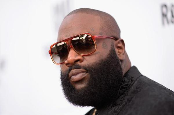 Rick Ross Says He Threw Up Multiple Times While Partying ...