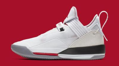 new product 71359 e73b3 Air Jordan 33 Low SE Official Images   Release Info