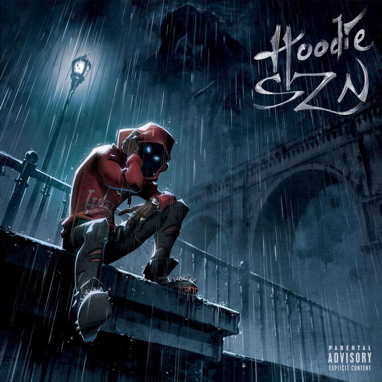 A Boogie Wit Da Hoodie - Hoodie SZN Album