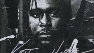 Photo of Big K.R.I.T. – K.R.I.T. IZ HERE Album