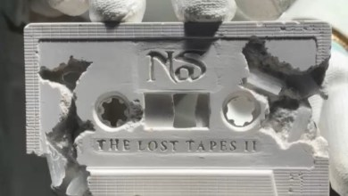 Photo of Nas – The Lost Tapes 2 Album