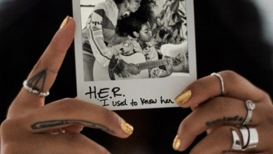 Photo of H.E.R. – I Used to Know Her Album