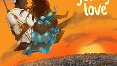 Photo of Adekunle Gold – Young Love