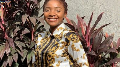Photo of Simi – Mama Yo