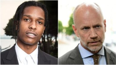 Swedish Lawyer Who Represented ASAP Rocky Shot In The Head & Chest