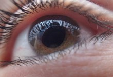 Doctors use 'Reprogrammed' stem cells to repair cornea