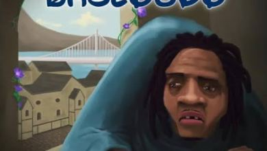 Photo of Lil B – The Hunchback Of BasedGod Album