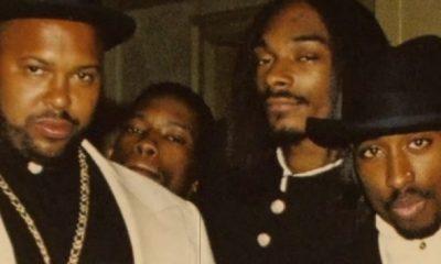 Video Snoop Dogg Let Bygones Be Bygones