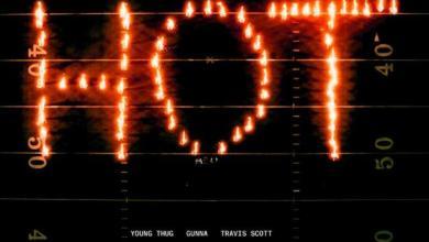 Photo of Young Thug – Hot (Remix) Ft Travis Scott & Gunna