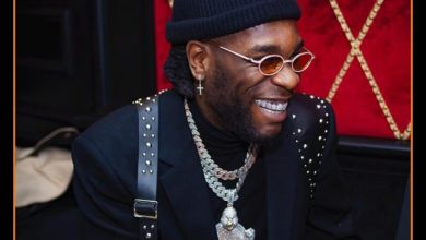 Photo of Burna Boy Nominated For 2020 Brit Awards