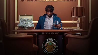 Photo of Dremo – Chairman (Prod. By Benjamz)