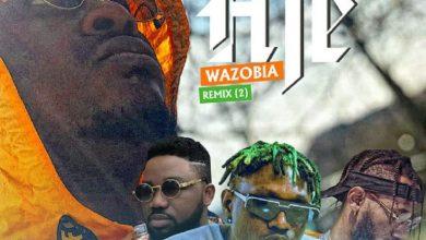 Photo of Jaywon – Aje Wazobia Remix (Part 2) Ft. Phyno x Zlatan x Magnito