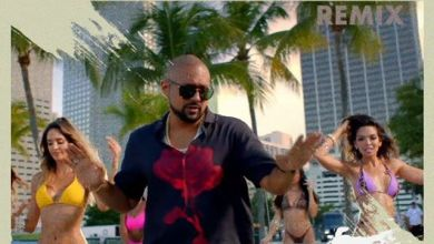 Photo of Sean Paul ft. Tiwa Savage & DJ Spinall – When It Comes To You [Remix]