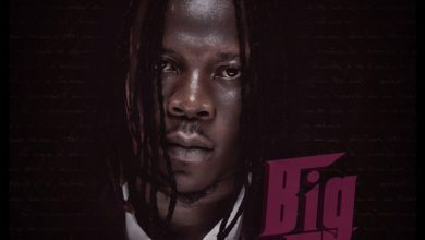 Photo of Stonebwoy – Big Boss