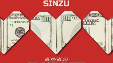 Photo of Dammy Krane Ft Sinzu – Pay Me My Money (Remix 2.0)