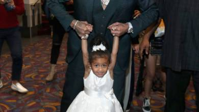 Photo of Chris Brown Gifts His Daughter Royalty Something Everyone Want For Christmas