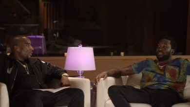 Photo of Meek Mill Talks Drake Beef, Grammy Nom, Percocet Addiction with Charlamagne Tha God