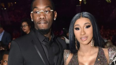 Photo of Cardi B Gifts Husband Offset $500,000 in Cash For his Birthday