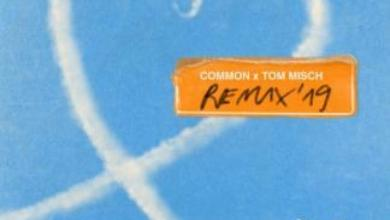 Photo of Common & Tom Misch – My Fancy Free Future Love (Tom Misch Remix)