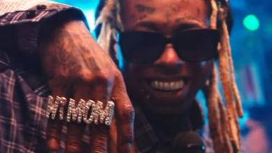 Photo of Lil Wayne – Playoff Ft Poppy H & Corey Henry & The Treme Funktet