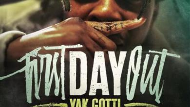 Photo of Yak Gotti – First Day Out