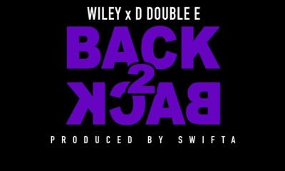 Wiley - Back 2 Back Ft D Double E