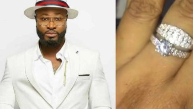 Photo of Harrysong Engages Long Time Girlfriend, Isioma