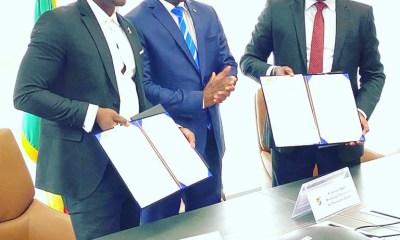 "Akon creates city in Senegal called ""Akon City"""