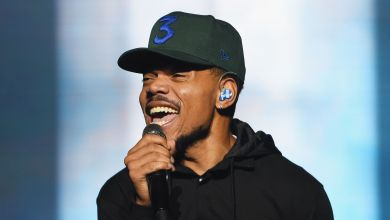Photo of Chance The Rapper Set To Bring Back 'PUNK'D'