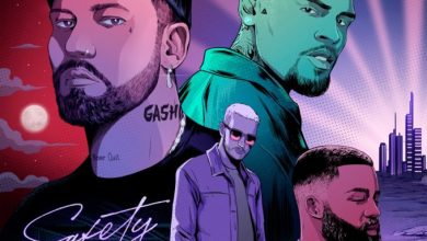 Photo of GASHI – Safety 2020 Ft DJ Snake, Chris Brown & Afro B