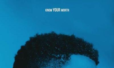 Khalid & Disclosure - 'Know Your Worth'